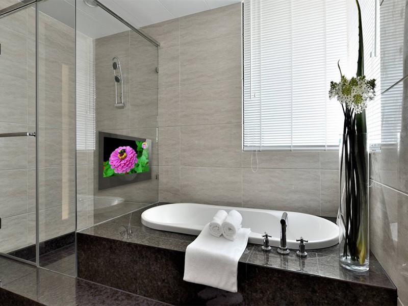 Wasserdichte Badezimmer TVs| Hersteller von ...